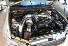 Правила эксплуатации двигателя с турбонадувом